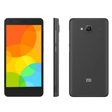 Xiaomi Redmi 2 Green Edition 2 xiaomi redmi 2 8gb black jakartanotebook
