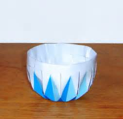 How To Make Paper Cups - origami cup do origami