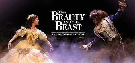 beauty and the beast the original broadway musical disney s beauty and the beast music theatre international