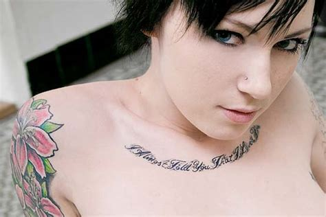 female chest tattoo chest tattoos related keywords chest
