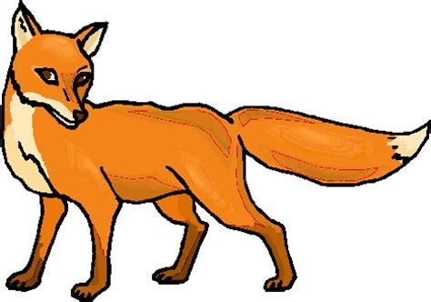 imagenes animadas zorro zorro animado imagui