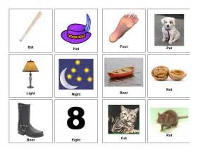 clear speech therapy t words