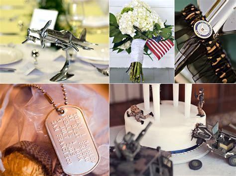WeddingBlvd: Military Wedding Traditions & Ideas