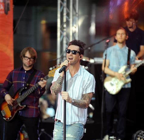 maroon 5 1990s songs see the full lineup of the 2014 today summer concert
