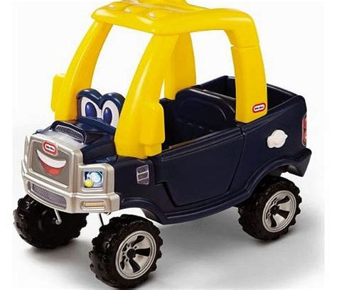 tikes cozy coupe truck review compare prices