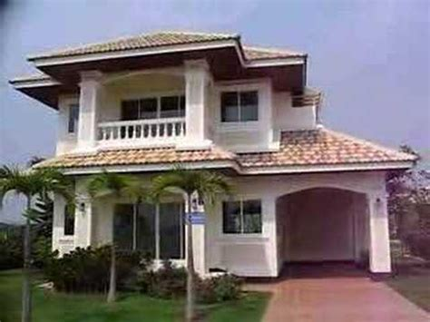 thailand house for sale homes for sale from 75 000 in chiang mai thailand youtube