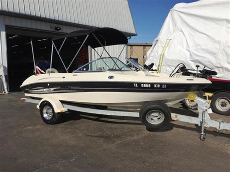 sea ray boats for sale in illinois sea ray 185 sport boats for sale in illinois