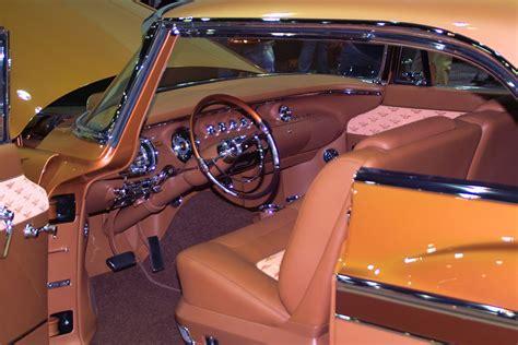 custom chrysler 300 interior custom 1956 chrysler 300b amcarguide american