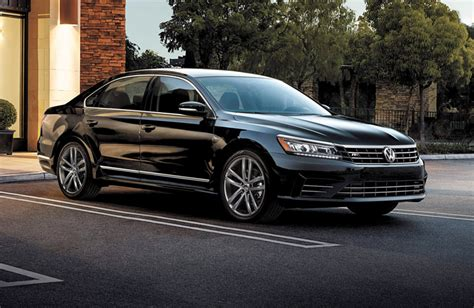 What Accessories Are Offered For The 2017 Volkswagen Passat