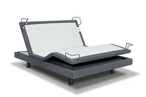 reverie 7s adjustable bed deluxe designer adjustable base