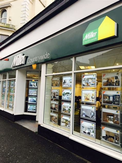 mortgage agency services plymouth miller countrywide estate agents in plymouth pl4 8hw