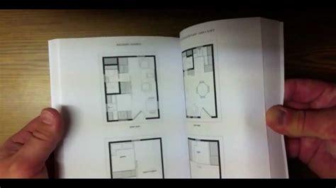 floor plan books book tiny house floor plans