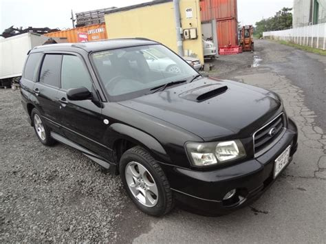 2002 subaru forester for sale subaru forester xt 2002 used for sale