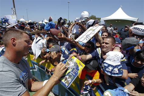 sd union tribune chargers strange times for san diego chargers fans the san diego