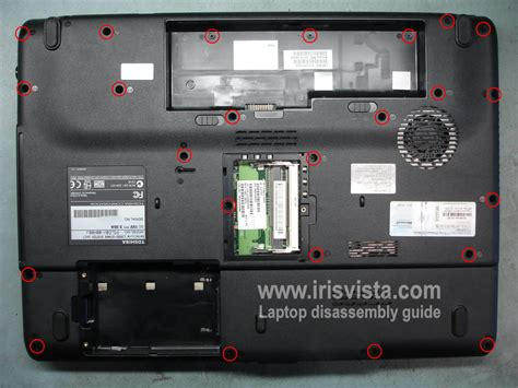 reset a toshiba laptop battery how to open a toshiba l455 s5975 laptop i m trying to