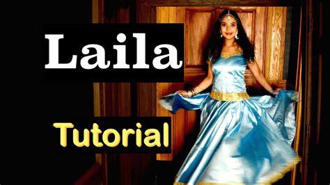 tutorial dance where are u now laila main laila dance tutorial hxe1yny6y58