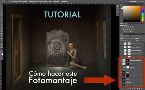 como crear foto montaje de luto c 243 mo hacer un fotomontaje en photoshop fotograf 237 a