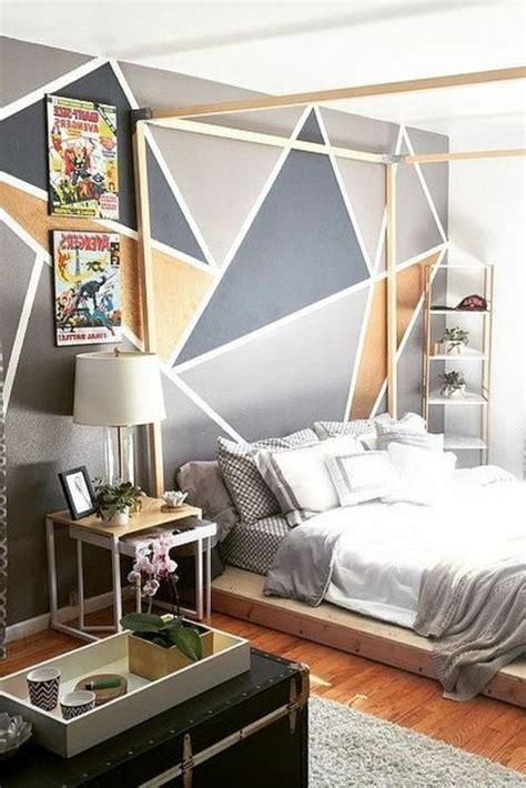 Mur Original Salon by 1001 Id 233 Es Pour Votre Peinture Murale Originale
