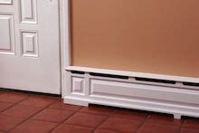 overboards baseboard heater covers home pinterest