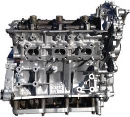 Used Nissan Engines Rebuilt 04 Nissan Maxima 3 5l 6cyl Vq35de Engine 171 Kar