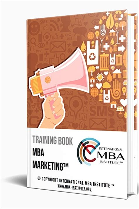 Certifications For Mba Marketing Students by Mba Marketing Degree International Mba Institute