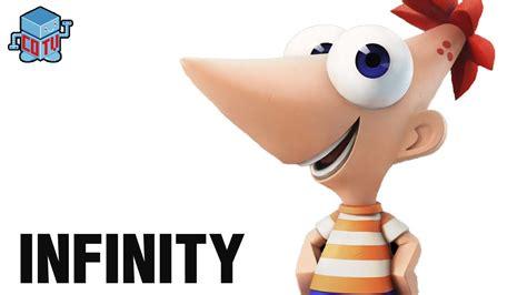 phineas disney infinity figure disney infinity figures phineas and ferb www imgkid