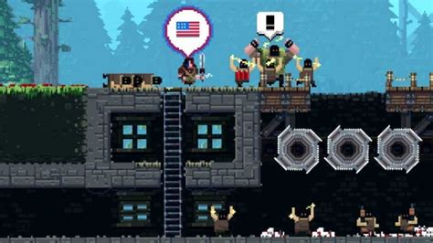 broforce gets full game release in march broforce getting patch to fix hitching on ps4 vg247
