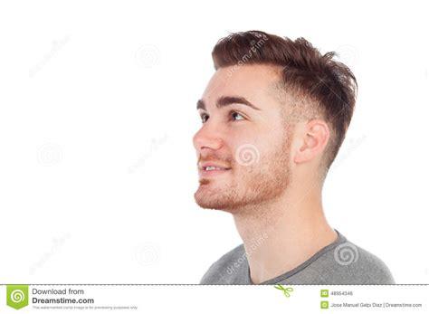 fotos para perfil varon perfil del hombres casuales foto de archivo imagen 48954346