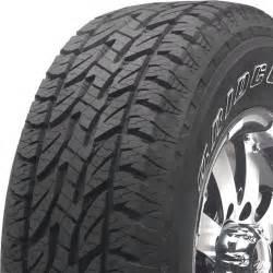 Dueler Suv Tires Bridgestone Light Truck And Suv Tires Dueler A T Revo 2
