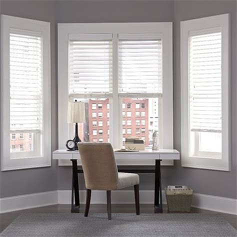 2 1 2 quot fauxwood blinds blinds brand blinds