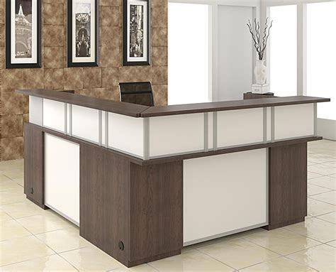 704 60r Causeway Modular Collection L Shaped Reception L Shape Reception Desk