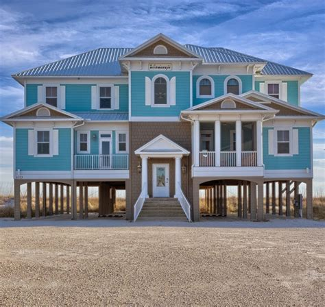 the coastal house the veranda gulf shores alabama decor advisor