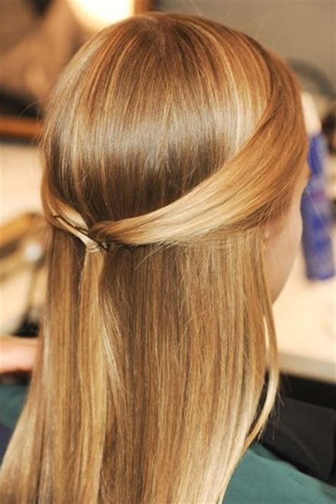 774 best hairstyles images on pinterest cute girls hairstyles 2014 cute easy hairstyles for long hair pretty designs