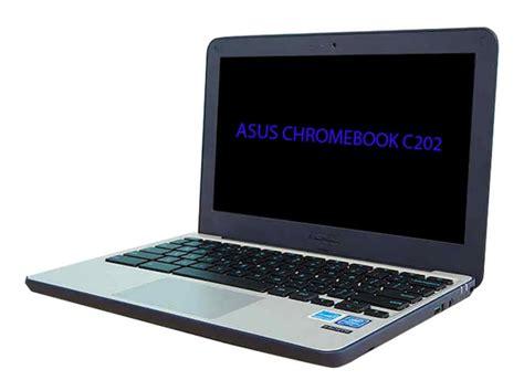 chrome untuk pc laptop asus chromebook c202 laptop untuk anak komputer
