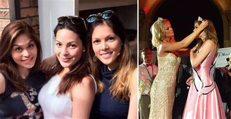 gabby concepcion daughters kc and garie concepcion proud of sister cloie syquia
