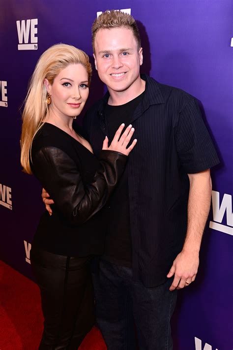 Heidi Montag And Conrad Want To Be by Spencer Pratt Heidi Montag Diss Conrad Shocking