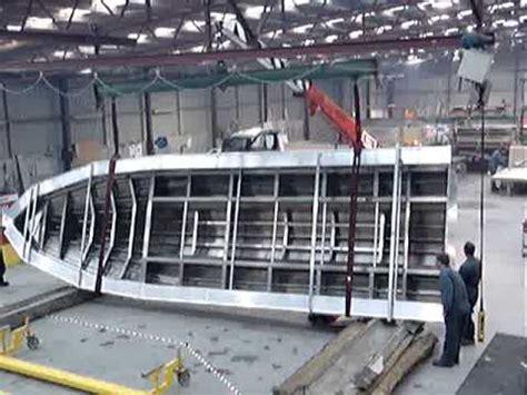 aluminium boat building kits aluminum fishing boat building kits guide boat builder plan