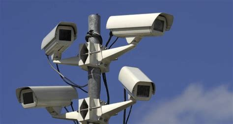 cameras in mallow will monitor licence plates of suspect