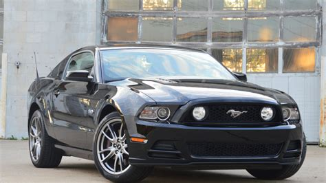 Ford Mustang 2014 Price by 2014 Ford Mustang Gt Autoblog