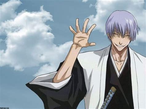 ichimaru gin my silver captain gin ichimaru x reader by kazekami115