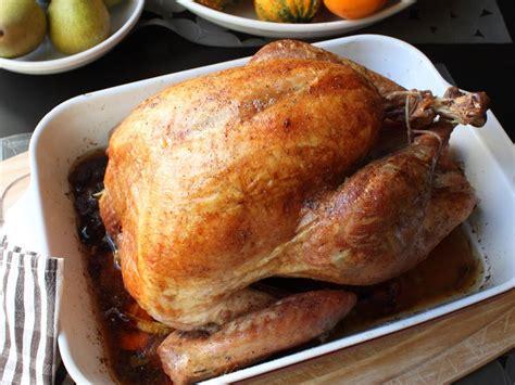 delicious easy roast turkey for newbies healthy yummy recipes