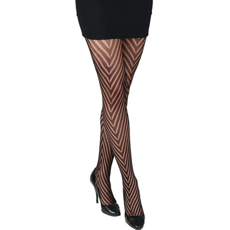 patterned tights ladies new ladies tights 10 pairs gorgeous black assorted