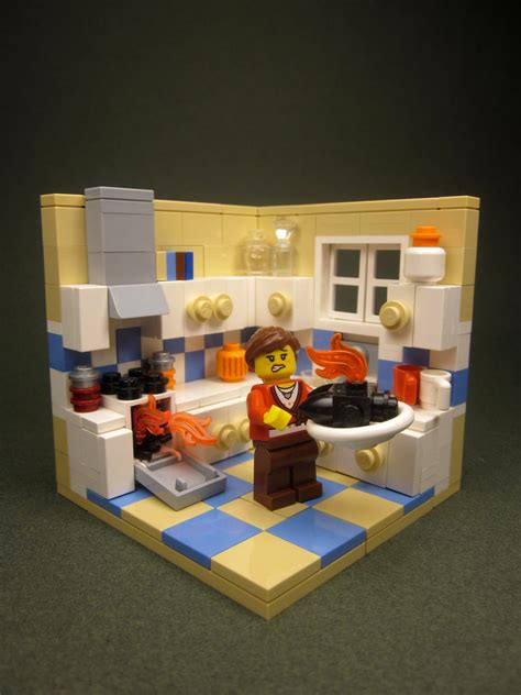 lego vignette tutorial moc of the week thanksgiving special brickultra quot home
