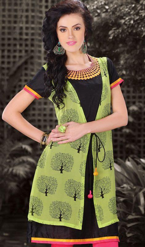 kurti pattern with jacket 17 best images about trendsetter designer kurtis on
