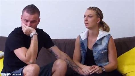 tallena and brad up after tense reunion on seven seven year switch s brad confronts tim in dramatic teaser