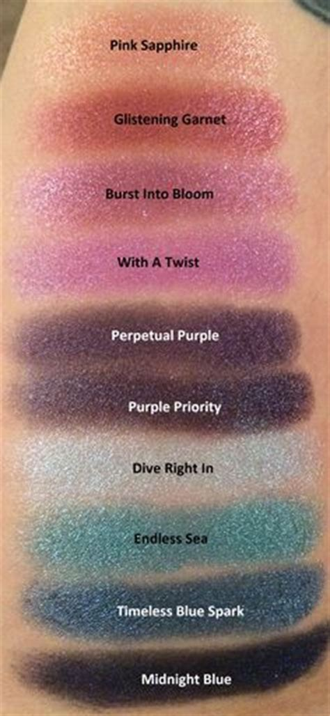 Eyeshadow Zerbr Selt cranberry marsala swatches beverly sangria makeup showtime mac let s