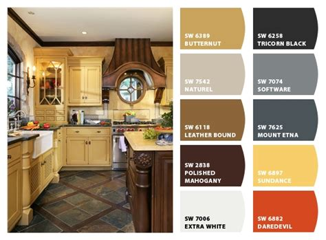 paint color daredevel kitchen paint