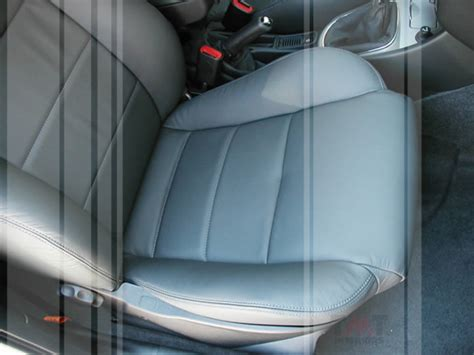 interni in pelle alfa 147 rivestimento interni in pelle tappezzeria auto macerata