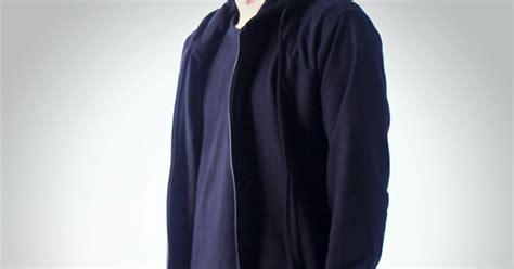 Jaket Sweater Sweater Ariel Sweater Korean jual sweater ariel z07 jaket korean jaket crows zero
