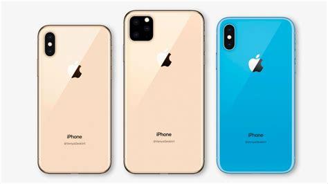 2019 iphone 更多信息流出 三摄 5g xr 还有第二代 爱范儿